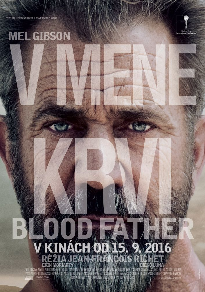 V mene krvi (Blood Father)
